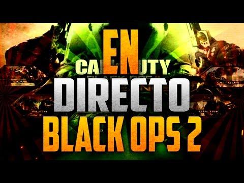 Black Ops 2 Ultimo Dia De Xbox Live Gold