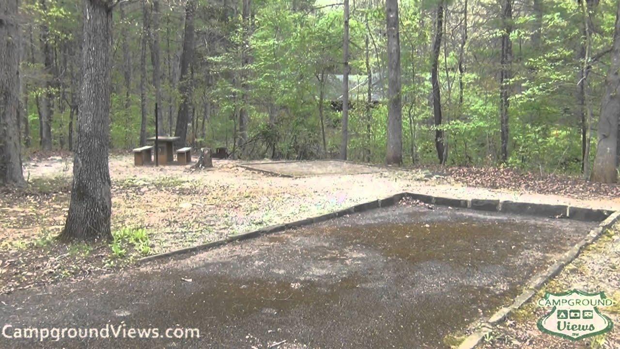 Campgroundviews Com Otter Creek Campground Blue Ridge