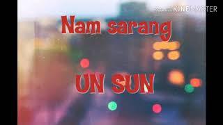 Kum ba dung u Nam sarang -UN SUN UN SUN MUSIC GROUP