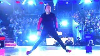 世界の頂点 !! ブレイクダンス バトル BC ONE (B-TRIBE TV) HD thumbnail