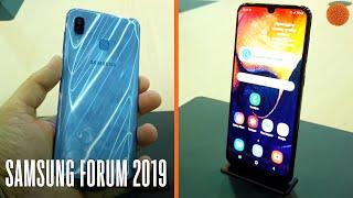 Итоги Презентации Samsung Forum 2019   COMFY. Помогите Выбрать Смартфон Форум