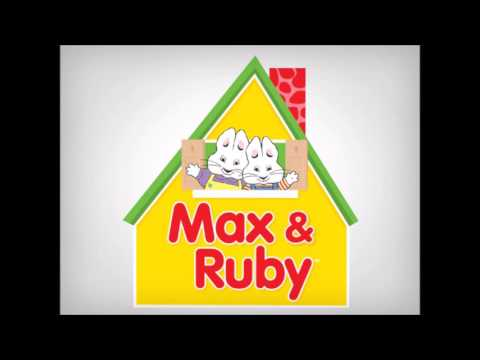 Max & Ruby New Theme Song