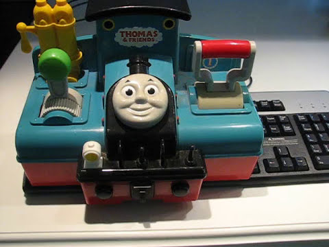 Download Thomas & Friends Railway Adventures (Windows ...