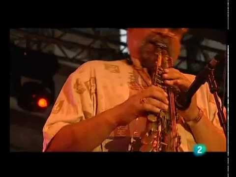 Joe Lovano Us Five - Folk Art