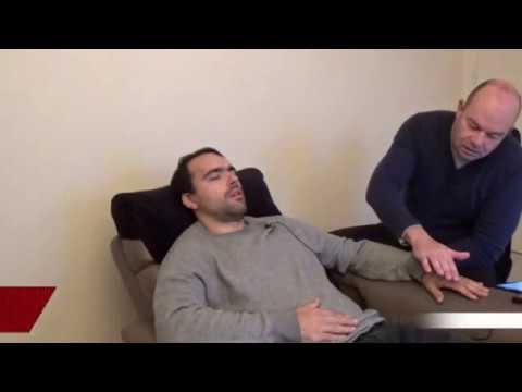 Séance d'hypnose de régression dans une vie antérieure et intégration des informations