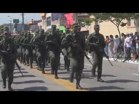 desfile-da-12ª-brigada-de-infantaria-leve