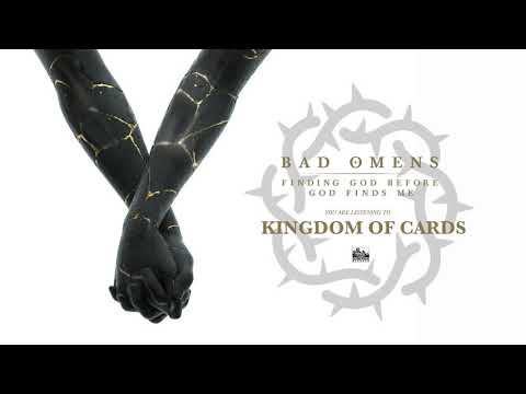 Bad Omens – Kingdom of Cards
