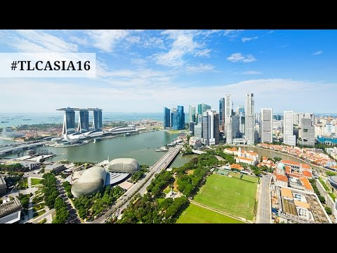 Blackboard Teaching & Learning Conference Asia 2016