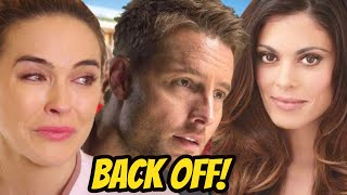 Justin Hartley's Ex Wife SPEAKS OUT After Selling Sunset Drama!