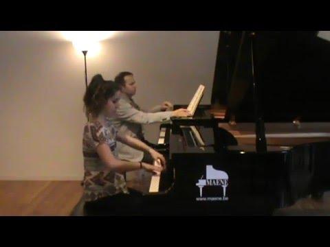 Masterclass Eldar Nebolsin / Chopin (part 1)