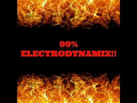 Geometry Dash #5 - ELECTRODYNAMIX 99%!!!