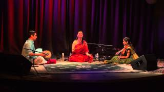 Emmanuelle Martin - The Sacred Music of South India