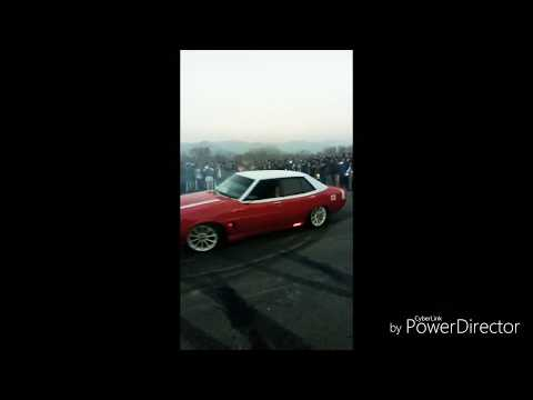 Best sport cars drifting in Islamabad ....