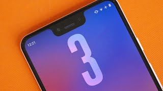 Google Pixel 3 and 3 XL hands-on