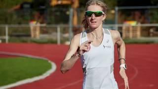 Katharina Heinig brennt auf ihr Heimspiel beim Mainova Frankfurt Marathon
