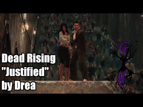 Drea - Justified (Dead Rising music video)