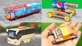 4 Amazing RC TOYs Ideas - Creative DIY Ideas