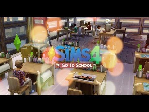 The Sims 4: Go to School Mod Pack, free download. The Sims 4: Go to School Mod Pack 4: Bezpłatne reklamy dla fanów Sims. The Sims 4: Go to School Mod Pack to specjalny dodatek, który zapewnia graczom możliwość wysyłan.