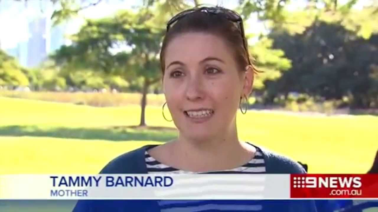 QUT study finds early childcare experiences play role in kids' future – Nine News