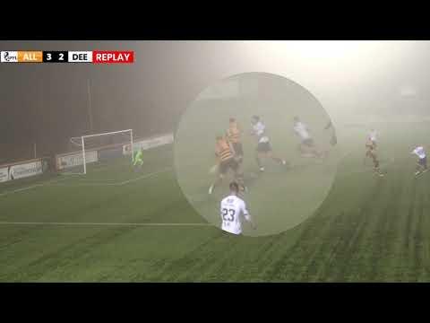 Alloa Dundee Goals And Highlights