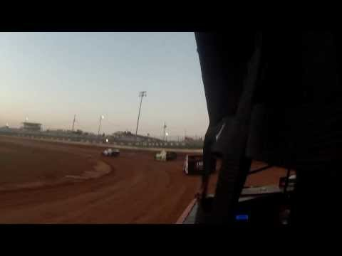 West Plains Speedway 9/7/13 Heat Race Bmods