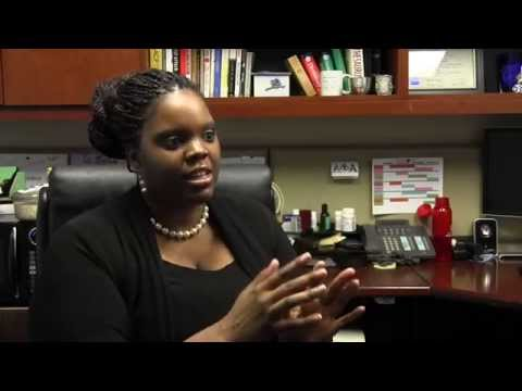 RIT Expert: Candice Baldwin, director, Multicultural Center for Academic Success