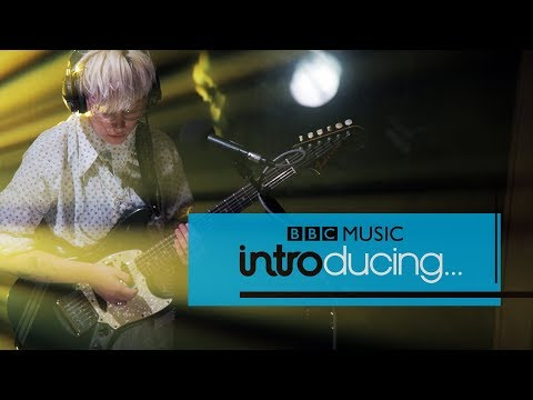 Annabel Allum - Eat Greens (BBC Music Introducing session)