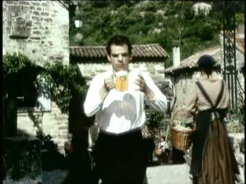 Stella Artois - old man's last request - UK tv advert
