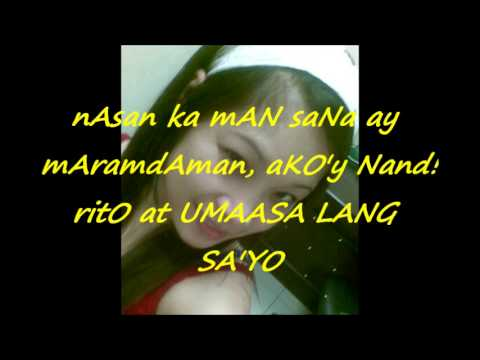 Umaasa Lang Sayo - Six Part Invention with Lyrics