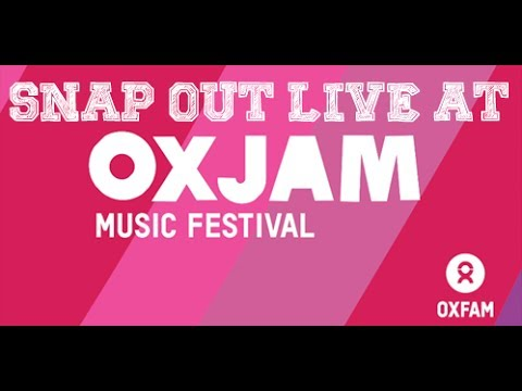 Today- Live at Oxjam Festival Chiswick 2013