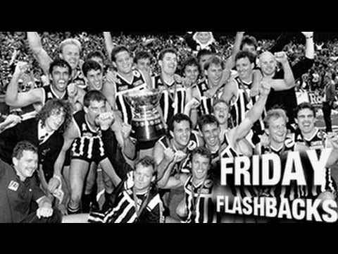 PTV: Friday Flashback - 1990 SANFL Grand Final