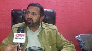 Interview Muhmmad Ashraf M D Zeeshan Traders by Dr Naveed cnnurdu us