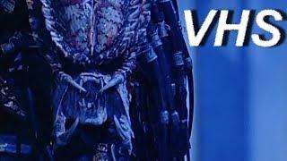 Хищник 2 (1990) - русский трейлер - VHSник