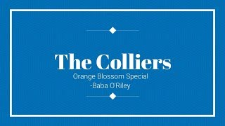 Orange Blossom Special and Baba O'Riley by The Who - The Colliers