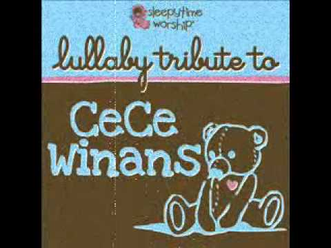 Alabaster Box- CeCe Winans Lullaby Tribute