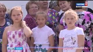 Школа в пензенском селе может встретить новый учебный год без детей