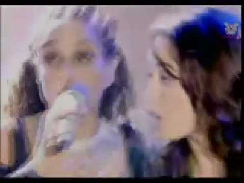 Israel Eurovision 2009- Noa \u0026 Mira Awad - There Must Be Another Way