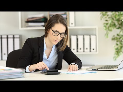 Bookkeeping, Accounting, And Auditing Clerk Career Video