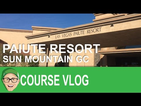 Paiute Resort Sun Mountain