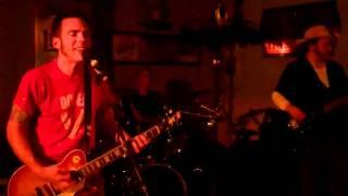 Summer Of 69 (Cover) Kustom Delux (Live)