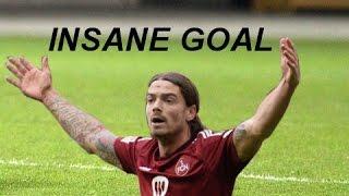 Fifa 16 [DAVE BULTHUIS] INSANE GOAL!!!