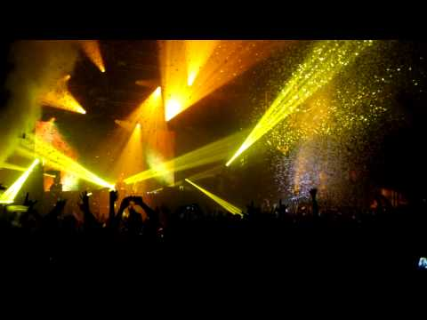 Above & Beyond - Prelude - Live at The Warfield - 06.22.12