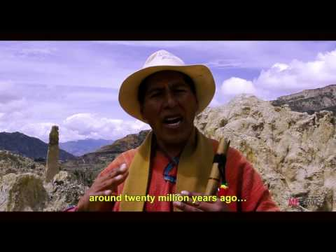 BOLIVIA DOCUMENTARY FILM - MFBARROS
