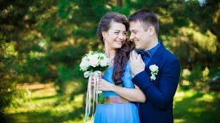 Свадьба Александры и Алексея