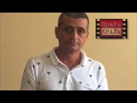 вор в законе Саркис Сельвиян 20.07.2017 Горячий Ключ
