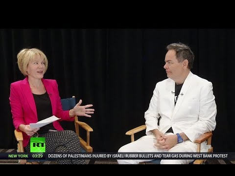 Keiser Report: Trump's