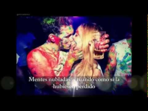 Alesso-In My Blood Subtítulos en español
