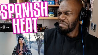 Snow Tha Product I Don't Wanna Leave Reaction