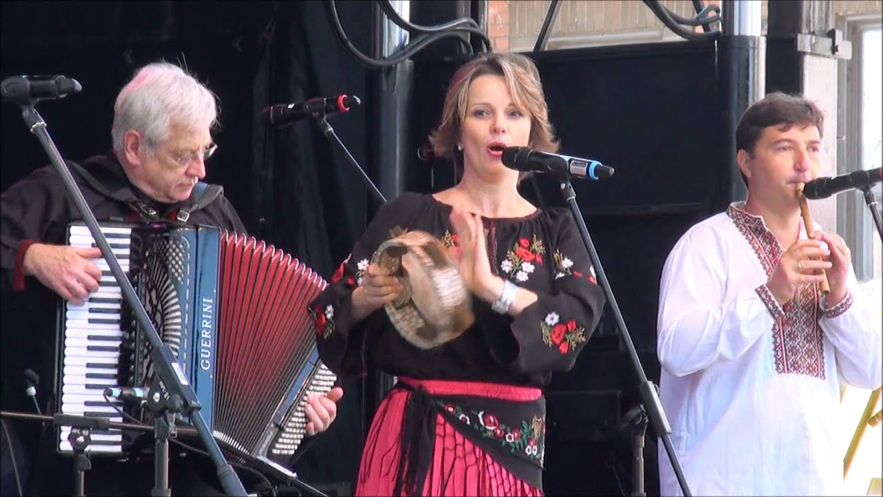Harmonia Band, Toronto Ukrainian Festival