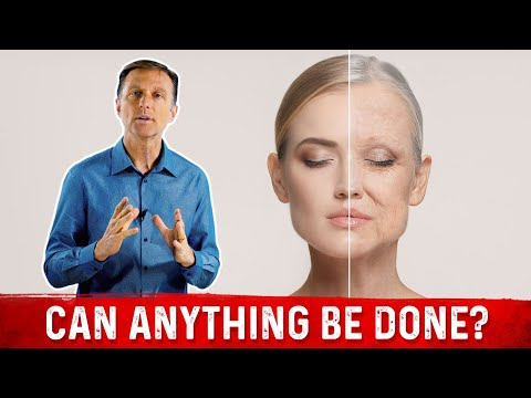An Aging Face: Can Anything Be Done?